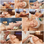 mulher · massagem · estância · termal · salão · beleza - foto stock © dolgachov