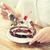 kers · abstract · vruchten · restaurant - stockfoto © dolgachov