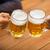 handen · bier · bar · pub · mensen - stockfoto © dolgachov