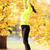 sportoló · testmozgás · jóga · matrac · oldalnézet · mosolyog · fiatal - stock fotó © dolgachov
