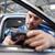 mecánico · hombre · diagnóstico · escáner · coche · tienda - foto stock © dolgachov