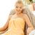 bela · mulher · estância · termal · salão · quadro · mulher · corpo - foto stock © dolgachov