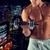 man · bodybuilder · torso · sport - stockfoto © dolgachov