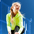 kadın · spor · açık · havada · spor · yaşam · tarzı - stok fotoğraf © dolgachov