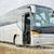 fenêtre · bus · route · autoroute · intérieur - photo stock © dolgachov