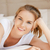 счастливым · улыбаясь · ярко · фотография · женщину - Сток-фото © dolgachov