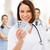 médecin · pilules · santé · médicaux · femme - photo stock © dolgachov