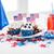 dia · americano · patriótico · raso - foto stock © dolgachov