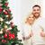 glücklich · Paar · neues · Zuhause · home - stock foto © dolgachov