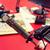 クローズアップ · ワイヤレス · スピーカー · デスク · コンピュータ - ストックフォト © dolgachov
