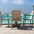 outdoor · restaurant · terras · meubels · zee · reizen - stockfoto © dolgachov