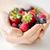 verschillend · vers · bessen · voedsel · tuin - stockfoto © dolgachov