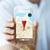 smartphone · GPS · Pokaż · działalności · technologii - zdjęcia stock © dolgachov