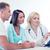arts · kabinet · gezondheidszorg · medische · man · geneeskunde - stockfoto © dolgachov