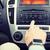 radio · control · coche · monstruo · camión · playa - foto stock © dolgachov