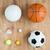異なる · スポーツ · セット · 木材 - ストックフォト © dolgachov