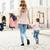 母親 · 子 · ショッピング · 市 · 販売 - ストックフォト © dolgachov