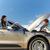 ссориться · автомобилей · изображение · телефон - Сток-фото © dolgachov