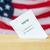 oy · oylama · kutu · seçim - stok fotoğraf © dolgachov