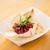 sanduíches · bandeja · comida · catering - foto stock © dolgachov