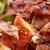 prosciutto · jambon · salata · gıda · akşam · yemeği - stok fotoğraf © dolgachov