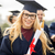 boldog · diákok · oktatás · érettségi · emberek · csoport - stock fotó © dolgachov