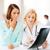 врач · пациент · глядя · Xray · здравоохранения · медицинской - Сток-фото © dolgachov