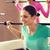 groep · mensen · bars · gymnasium · fitness · sport - stockfoto © dolgachov