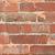 vintage · sujo · vermelho · parede · de · tijolos · edifício · urbano - foto stock © dolgachov
