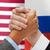 USA · Russia · cooperazione · business - foto d'archivio © dolgachov