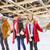 счастливым · друзей · катание · люди · дружбы - Сток-фото © dolgachov