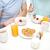 gezonde · ontbijt · home · keuken - stockfoto © dolgachov