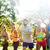odznakę · numery · początku · wyścigu · fitness · sportu - zdjęcia stock © dolgachov
