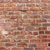 close up of red brick wall background stock photo © dolgachov
