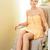 女性 · ペディキュア · 治療 · スパ · ビューティーサロン - ストックフォト © dolgachov