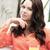 апельсиновый · сок · женщину · домой · стекла - Сток-фото © dolgachov