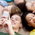 студентов · полу · классе · молодые · группа · выстрел - Сток-фото © dolgachov