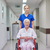 casa · saúde · enfermeira · medicina · senior - foto stock © dolgachov
