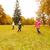 группа · детей · работает · счастливым · ребенка · саду - Сток-фото © dolgachov