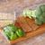 gıda · zengin · lif · ahşap · masa · sağlıklı · beslenme - stok fotoğraf © dolgachov