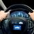 erkek · eller · araba · direksiyon · doğru - stok fotoğraf © dolgachov