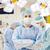 chirurgo · sala · operatoria · ospedale · chirurgia · medicina · persone - foto d'archivio © dolgachov