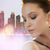 cristal · arranha-céu · abstrato · ilustração · perspectiva · ver - foto stock © dolgachov