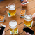 homme · smartphone · alcool · alcoolisme · dépendance - photo stock © dolgachov