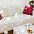 Noel · hediye · sıcak · çikolata · kurabiye · üst · görmek - stok fotoğraf © dolgachov