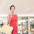 mosolygó · nő · bevásárlótáskák · hitelkártya · emberek · vásár · karácsony - stock fotó © dolgachov