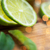 yeşil · kireç · dilimleri · beyaz · doku · gıda - stok fotoğraf © dolgachov