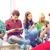 studentów · patrząc · szkoły · edukacji · Internetu - zdjęcia stock © dolgachov