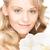 sağlıklı · temizlemek · kız · yüz · sağlık · güzellik - stok fotoğraf © dolgachov