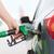 gázolaj · üzemanyag · benzinkút · benzin · közelkép · férfi - stock fotó © dolgachov